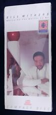 Bill Withers: Watching You Watching Me [Longbox] ~ New CD (1985, Columbia (USA))