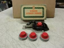 New ListingVintage Singer Zigzag Attachment 160986 Zigzagger Sewing Machine