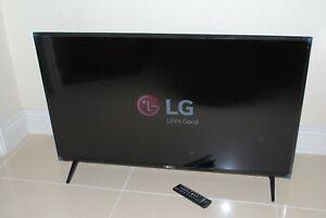 """LG 43LK5000PLA 43"""" LED TV TELEVISION BLACK FREE UK DELIVERY"""