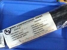 Prince Pro Ii Aluminum Oversize Tennis Replacement Bumper & Grommet Kit Set