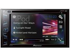 "NEW Pioneer Double 2 Din AVH-290BT DVD/MP3/CD Player 6.2"" Touchscreen Bluetooth"