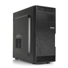 """CASE ATX PC MIDDLE TOWER CON ALIMENTATORE 500W-1 SUPPORTO DA 3,5(HDD)1 DA 5,25"""""""