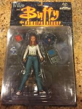 Willow From Buffy The Vampire Slayer Action Figure