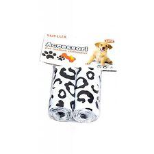 Sacchetti igienici cani, gatti - Conf. da 2 rotolini ( 30 sacchetti).
