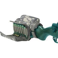 Voodoo Tactical Hunting Buttstock Cheek Piece w/ .308 .300 Ammo Carrier Digital