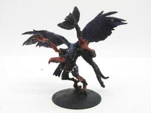 (FA13) Lord Of Change Metal Tzeentch Chaos Daemons 40k Sigmar Warhammer