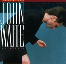 Essential John Waite - Audio CD