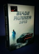 BLADE RUNNER 2049 FILMARENA EXCLUSIVE 3D/2D BLU RAY STEELBOOK * FULL SLIP