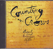Counting Crows-August And Everything After  cd album