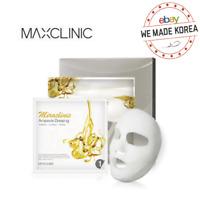 MAXCLINIC Miraclinic Plaster Corset Mask Pack Set Anti-aging Cosmetic K-Beauty