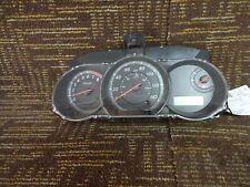 2010 2011 10 11 Nissan Versa Speedometer Instrument Cluster 80K Miles 24810ZN92