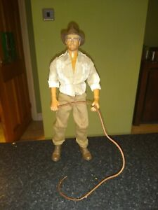 "Indiana Jones Figure 12"" action figure"
