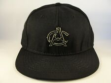 Chicago American Giants Negro League Fitted Hat Size 7 Vintage American Needle
