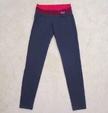 Hollister Womens Gray Yoga Leggings Size XS Stretchy Pants