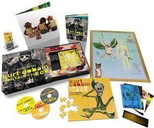 Kurt Cobain - Montage of Heck [New CD] Boxed Set