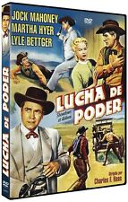 Showdown At Abilene - LUCHA DE PODER -  Charles F. Haas