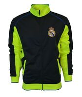 real madrid jacket s soccer track official authentic new season official winter