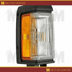 For 1988-1995 Nissan Pathfinder Right Passenger Side Front Side Marker Lamp