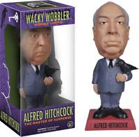 Alfred Hitchcock - Wacky Wobbler-FUN3973
