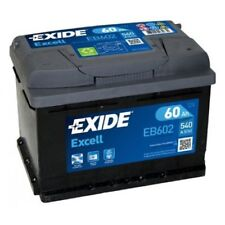 EXIDE Starter Battery EXCELL ** EB602