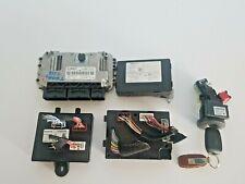 RENAULT MEGANE SCENIC CLIO TWINGO Ingranaggio Collegamento Selettore Kit Di Riparazione Bush 77014641