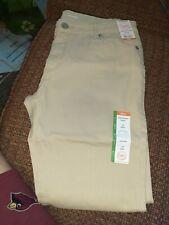 Wonder Nation Adjustable Waist Stretch Pants Suze 14