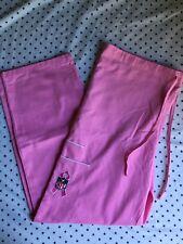 scrubs pants medium, NFL Breast Cancer Edition, Pink