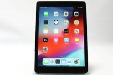 iPad Air 1, 32GB, Unlocked, Space Gray, MF004LL/A Free Shipping!
