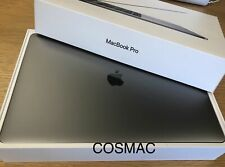 """Apple MacBook Pro 15"""" Touch ID Core i7 2.8Ghz 16GB 512GB Space Grey 2017 A Grade"""