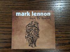 Mark Lennon - Down the Mountain CD