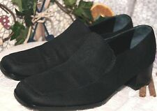 Excl.  BRUNELLA  Business-Pumps dG.: 38, schwarz Made in Italy