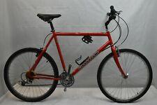 "1996 Cannondale Cadd 2 MTB Bike 23"" X-Large Shimano STX Hardtail Rigid Charity!!"