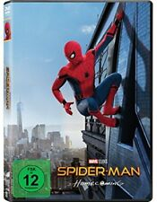 Spider-Man Homecoming DVD NEU OVP Spiderman