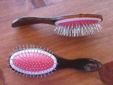 WIRE BRISTLED HAIR BRUSH HAIRBRUSH works for American Girl Dolls & Others!