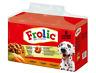 FROLIC COMPLETE HUNDEFUTTER 7,5 kg -Geflügel - Gemüse - Reis - Hunde - Trocken