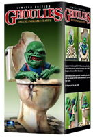 Ghoulies Deluxe Poseable Resin Statue Adult Horror Movie Collectible Vintage 80s