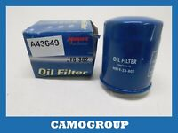 Oil Filter Japanparts DAIHATSU Rocky Taft Isuzu Gemini Mazda 626