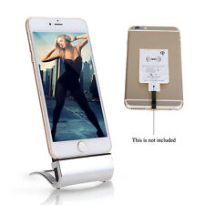 New Qi Wireless Charger Vertical Dock Stand For Samsung Galaxy S6 Lumia920