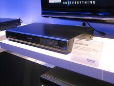 Panasonic Multi Region DMR-BS750 Twin Freesat HD 250GB DVD HDD Blu-Ray Recorder