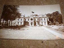 Postcard Hotel of St John Saumerez Park Guernsey c1953
