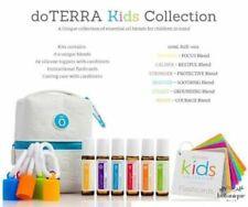 doTERRA Kids Collection Kit NEW thinker stronger calmer rescuer steady brave