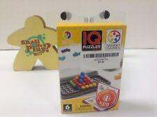 Smart Games Multi-Level Logic Game: IQ Puzzler Pro New (Sealed)