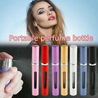 Travel Portable Mini Refillable Perfume Scent Atomizer Empty Spray Bottle Best