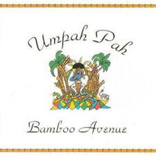 UMPAH PAH - BAMBOO AVENUE [CD]