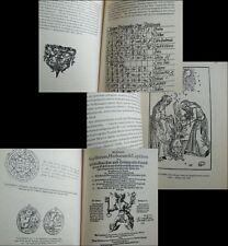2 Bände Zeichen Symbole Runen Magie Mystik Grenzwissenschaft Geheimzeichen