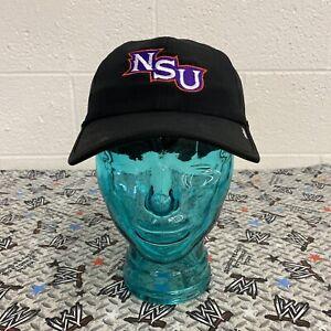 NSU Northwestern State University Demons Adidas adizero Cap Fork 'Em Hat