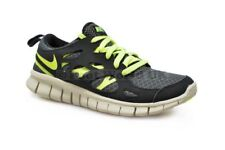 Juniors Nike - Free Run 2 (GS) - 555340 003 - Dark Metalic Green Trainers