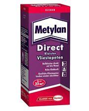 Tapetenkleister Henkel Metylan Direct für Vliestapeten 200g Profi Heimwerker