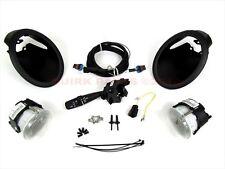 2007-2010 Dodge Caliber Fog Lamp Lights Kit COMPLETE MOPAR GENUINE OEM NEW
