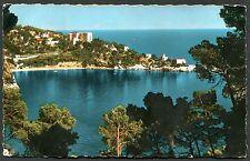 C1960's View of Cap-D'Ail, France